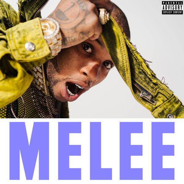 Tory Lanez Melee
