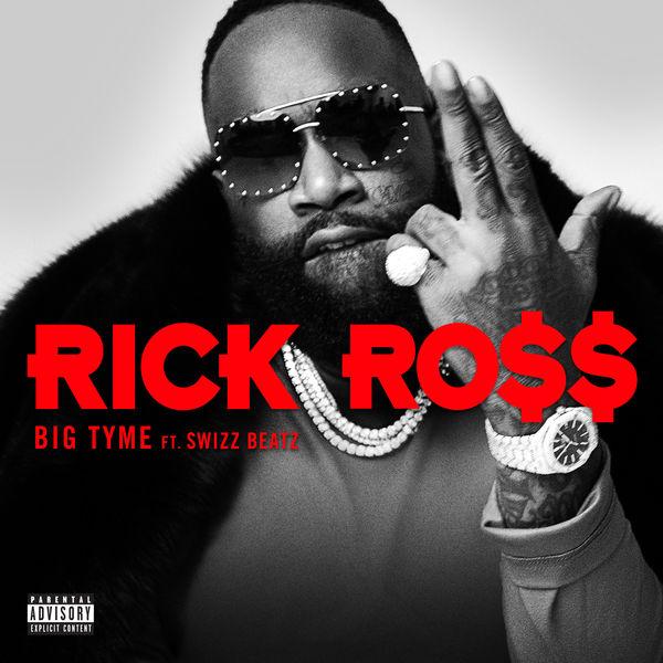 rick ross big tyme