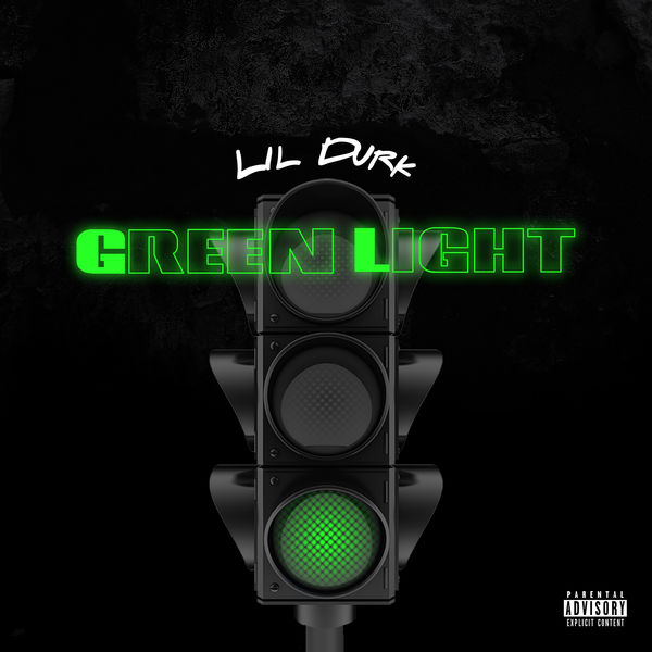 lil durk green light