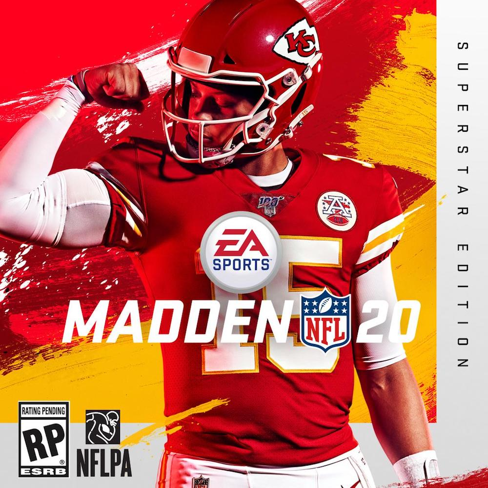 madden 20 soundtrack
