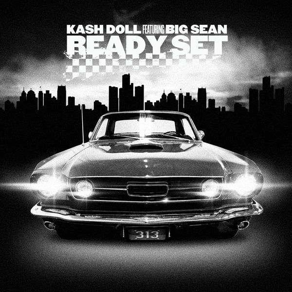 kash doll ready set