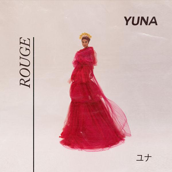 yuna rouge