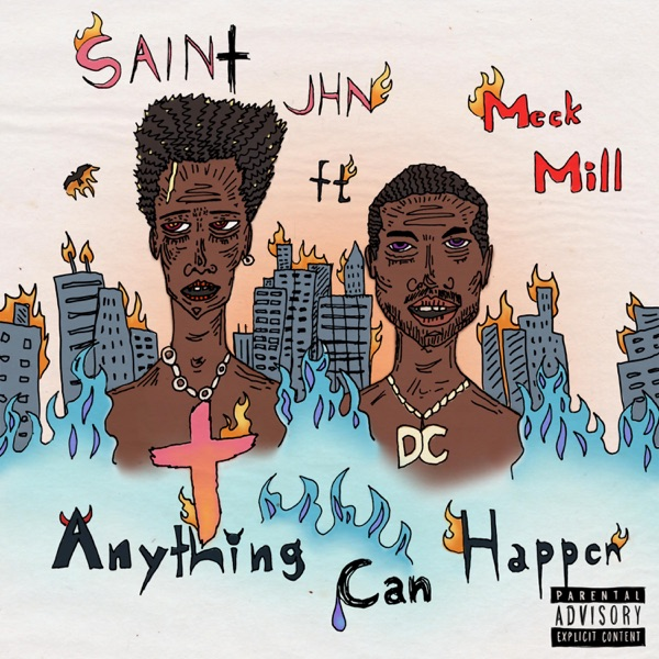 saint jhn anything can happen