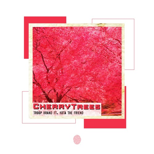 troop band cherry trees