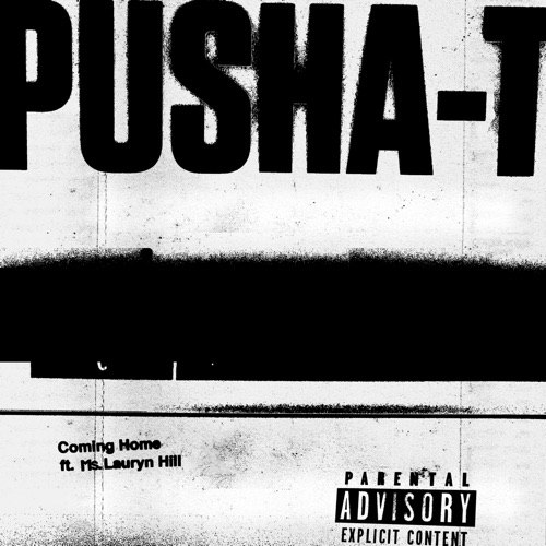 pusha t coming home