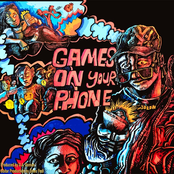 24kGoldn Games On Your Phone
