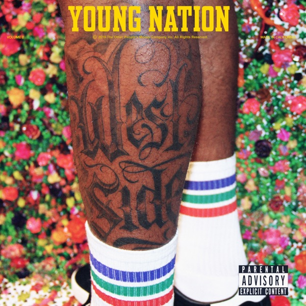 young nation vol. 2