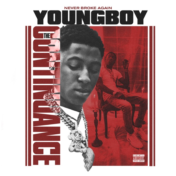 youngboy never broke again the continuance