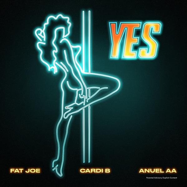 fat joe yes