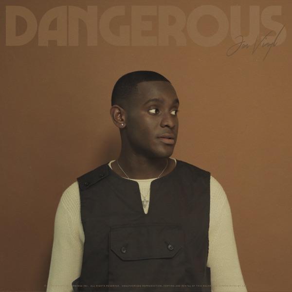 Jon Vinyl Dangerous