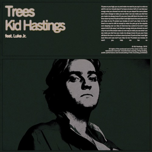 kid hastings tree