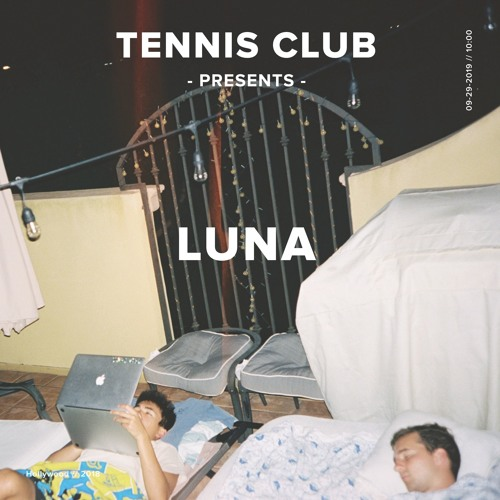 tennis club luna