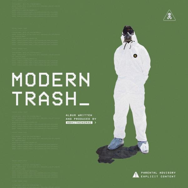 abhi the nomad modern trash