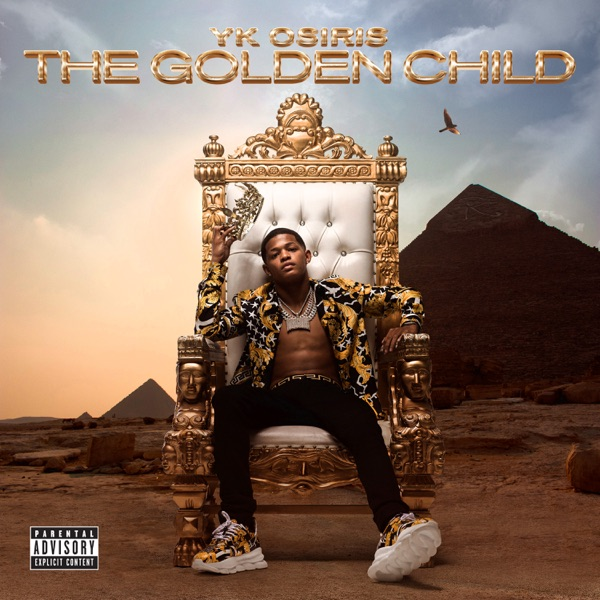 yk osiris the golden child