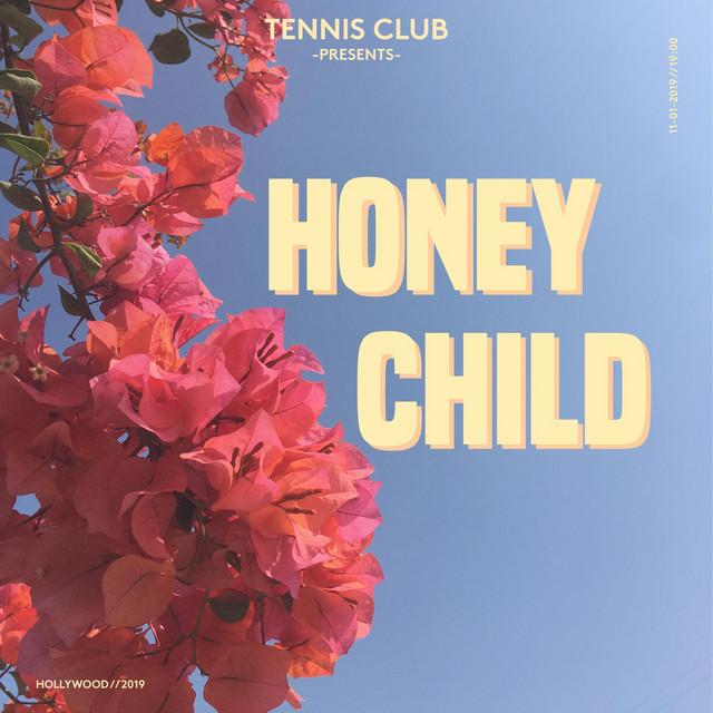 tennis club honey child