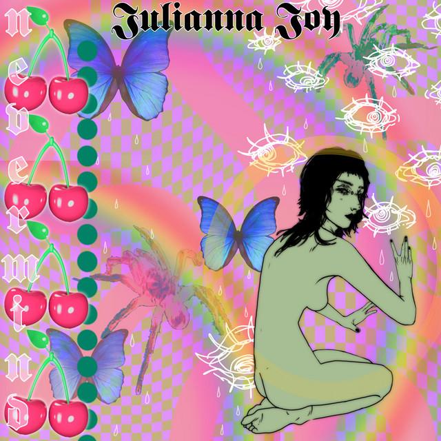 julianna joy nevermind