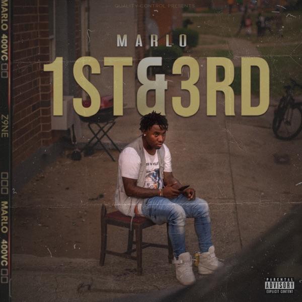marlo 1st & 3rd
