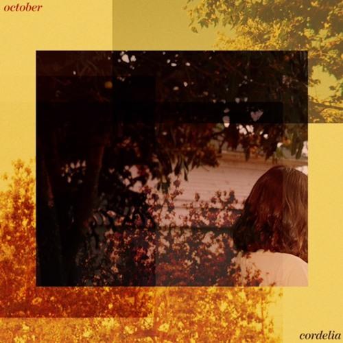 cordelia october