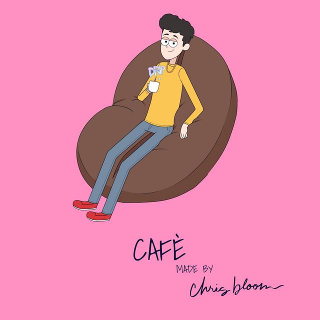 chris bloom cafe