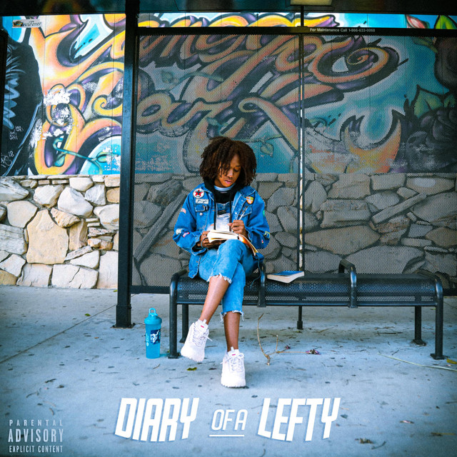 justis chanell diary of a lefty