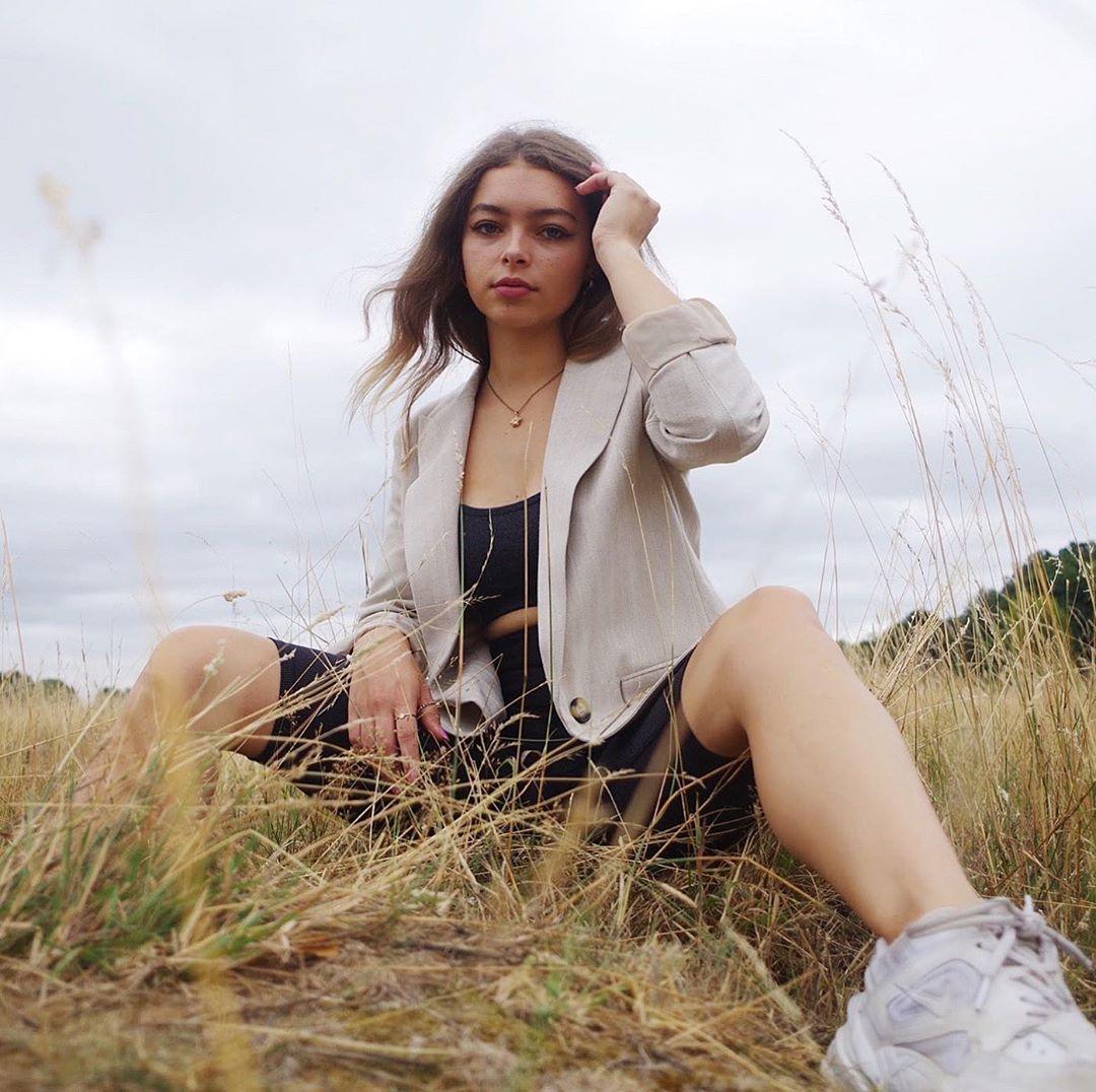 Courtney Jade