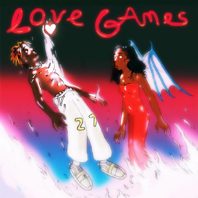 nxg love games