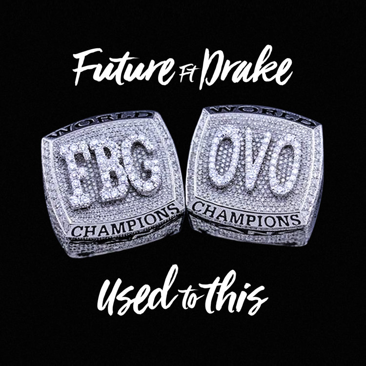 Drake x future what a time to be alive: drake & future what a.