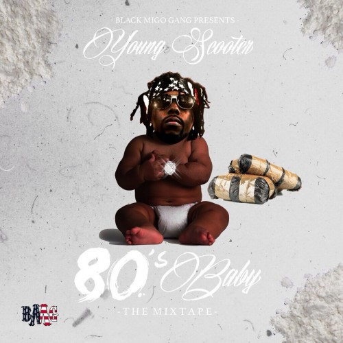 80s baby official