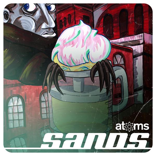 ATOMS SANDS
