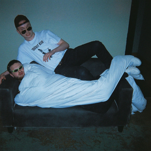 Bobby Raps & Corbin