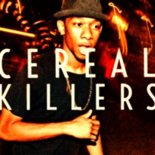 Brandon Dramatic Cereal Killers