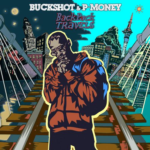 Buckshot & P-Money