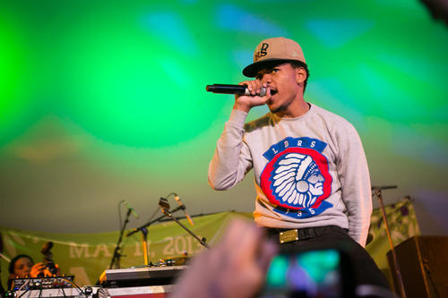 Chance The Rapper 1