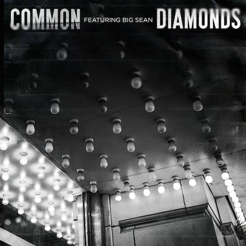 Common Diamonds