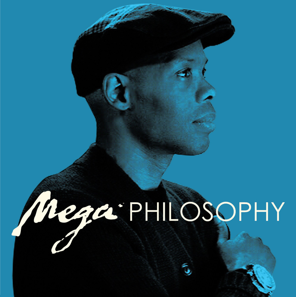 Cormega Mega Philosophy