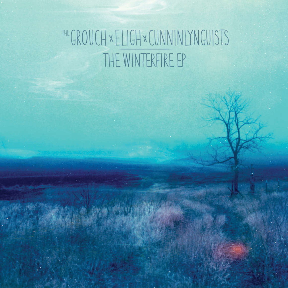 Cunninlynguists The Grouch Eligh