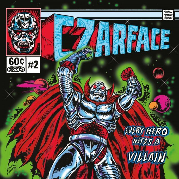 Czarface Every Hero