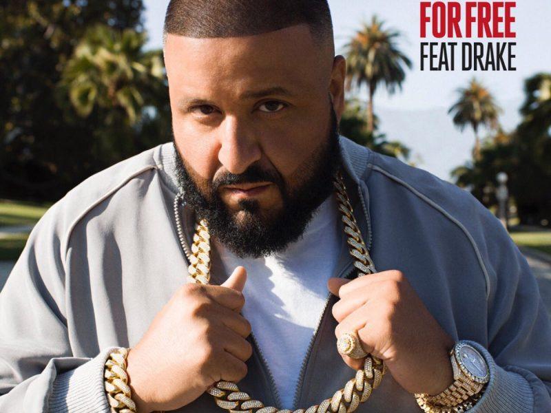 DJ Khaled For Free Drake
