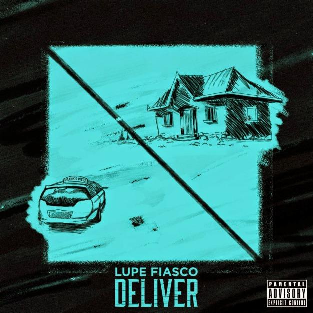Deliver - Single