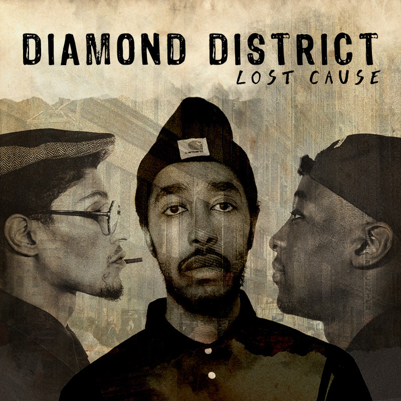 Diamond District Lost Cause