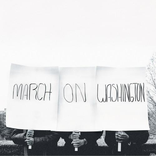 Diamond District March On Washington