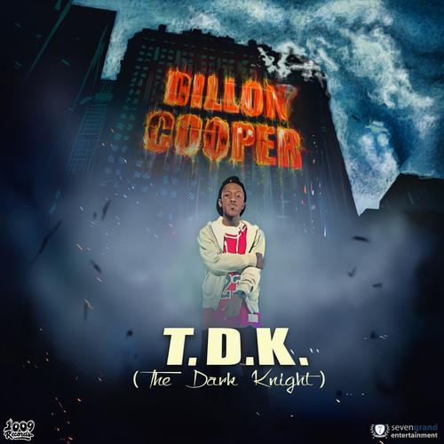 Dillon Cooper T.D.K.