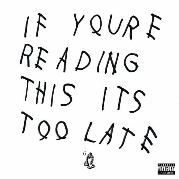 Drake If