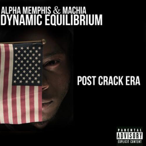 Dynamic Equilibrium Post Crack Era