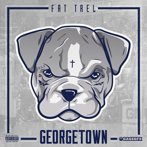 Fat Trel Georgetown