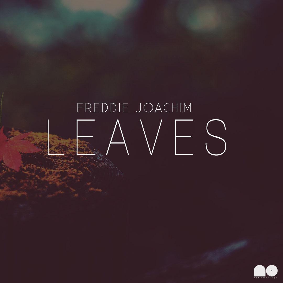Freddie Joachim