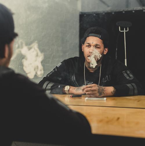 fredo santana 2014 smoke