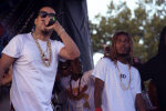 French Montana Fetty Wap