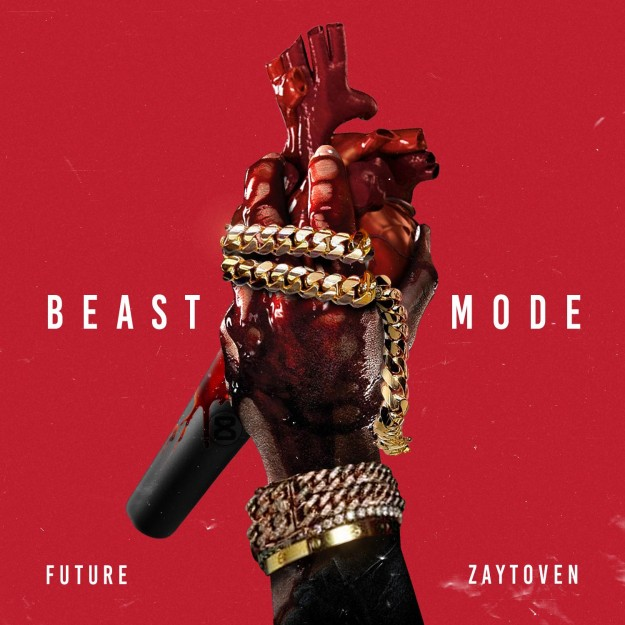 Future Beast Mode
