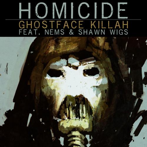 Ghostface Killah Homicide